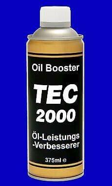 TEC 2000 Oil Booster