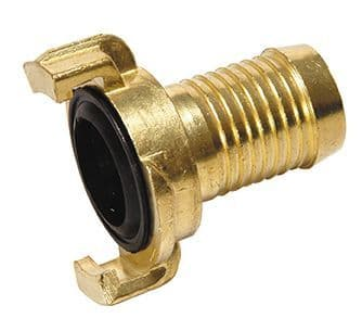"25mm (1"") quick release c/w hose tail"