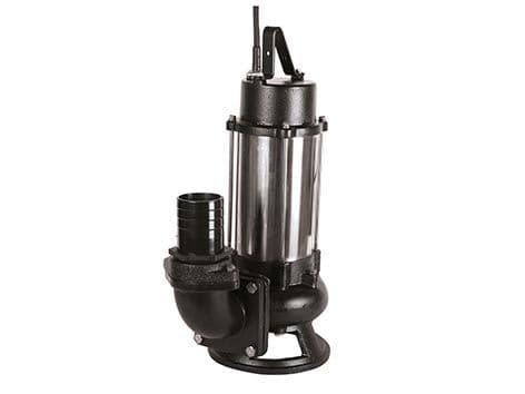 APP DSPK Submersible Cutter Pump