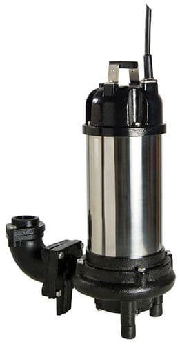 APP GD Submersible Sewage Grinder Pump