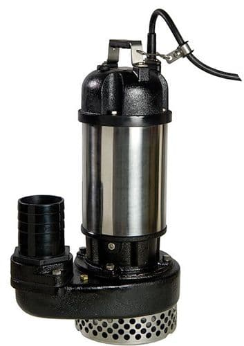 APP HD-15 Submersible Site Pump