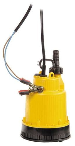 Baby Battery Submersible Water Pump - Umbra Pompe