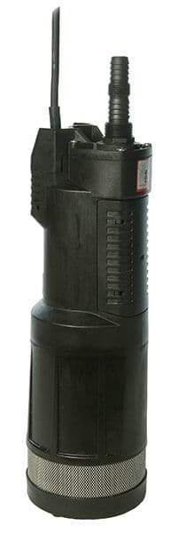 Divertron Submersible Well Water Pumps