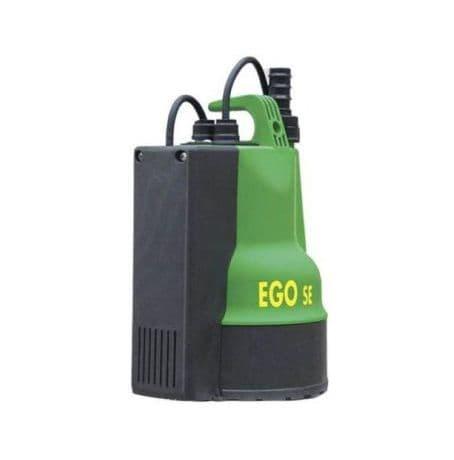 EGO 500 SELS Automatic Puddle Pump