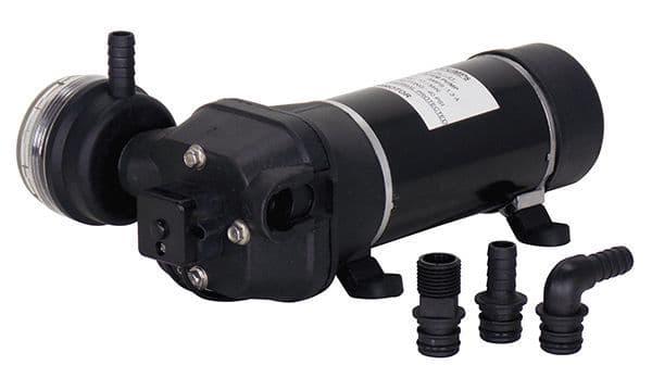 FL Water Demand Pump