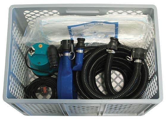 FloodMate Flood Protection Kit