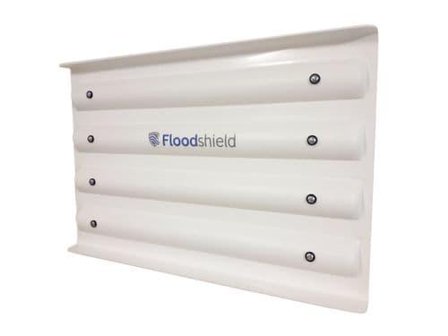 Floodshield Door Flood Barrier