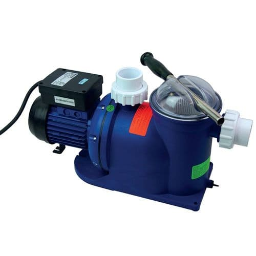 Plastica AG Series Pool Pump