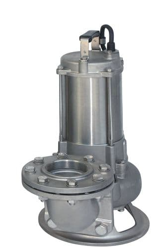 Speroni SA(M) Sea-Water Pump