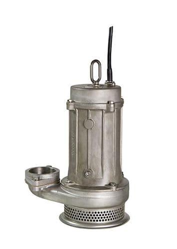 Tsurumi 80SFQ Chemical & Saltwater Pump