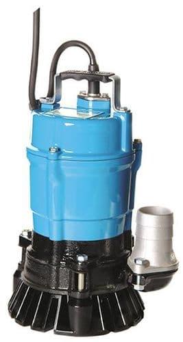 Tsurumi HS Submersible Site Pump