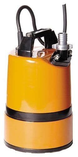 Tsurumi LSC1.4S - Puddle Sucker Pump