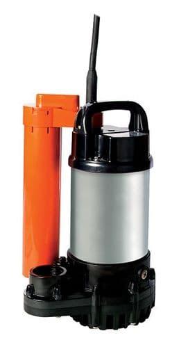 Tsurumi OM3 Submersible Sump Pump