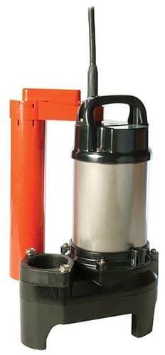 Tsurumi POMA Submersible Automatic Sump Pump