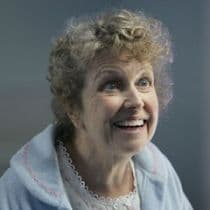 Anne Reid OBE