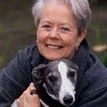 Annette Crosbie OBE
