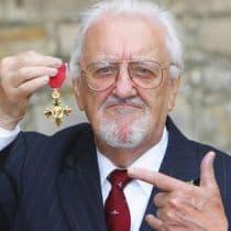 Bernard Cribbins OBE