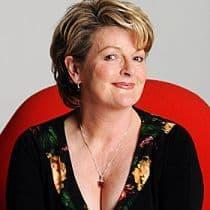 Brenda Blethyn OBE