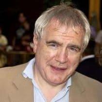 Brian Cox CBE
