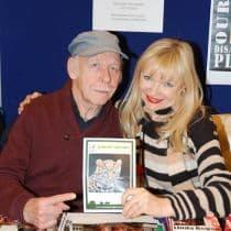 Brian Murphy and Linda Regan