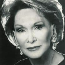 Dame Sian Phillips