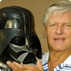 Dave Prowse MBE