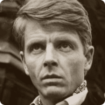 Edward Fox OBE