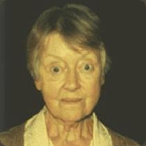 Georgine Anderson