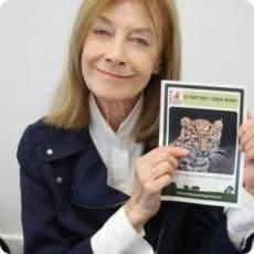 Jean Marsh OBE