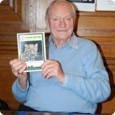 Julian Glover CBE