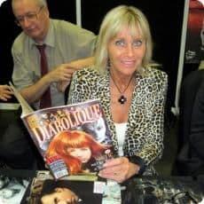 Linda Hayden