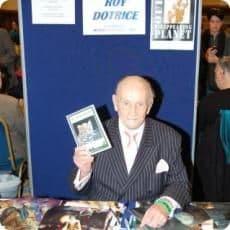 Roy Dotrice OBE