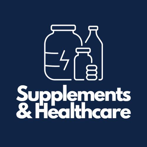 Avian Supplements & Healthcare