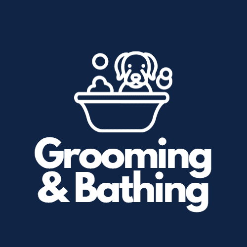 Grooming & Bathing