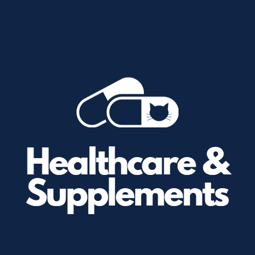 Healthcare & Supplements