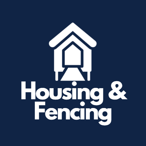 Housing & Fencing