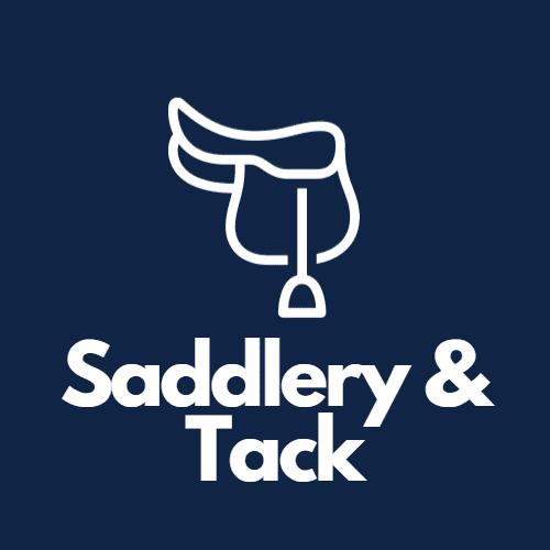 Saddlery & Tack