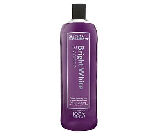 Science Supplements Bright White Shampoo