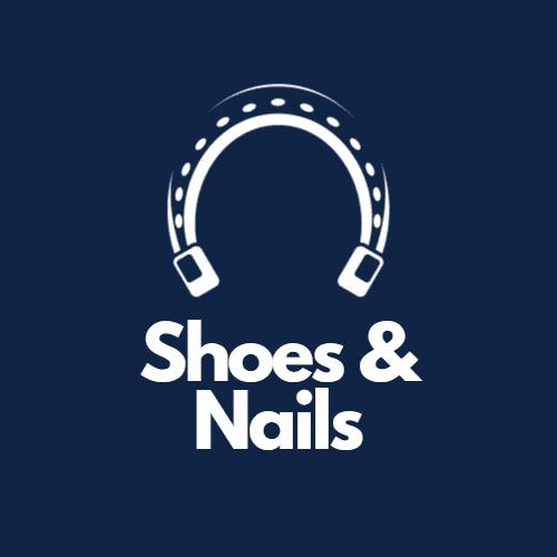 Shoes & Nails