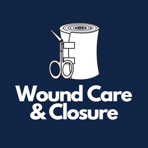Wound Care & Closure