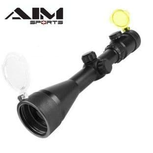 AIM SPORT JDR 3-12X50G SCOPE