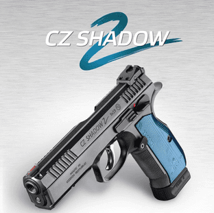 ASG CZ Shadow 2 .177 bb