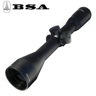 Bsa Advance Scope AD2.5-10X50 IRG430 30mm e