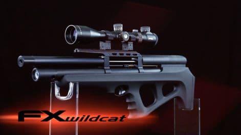 FX Wildcat