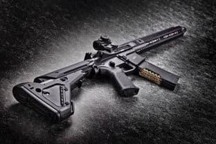 Hera Arms Straight Pull AR-15