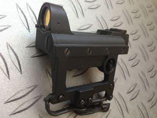 Kobra Military AK47 Red Dot Sight