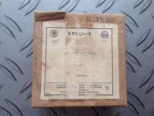 Kynoch Vintage .30 Carbine 81 rounds