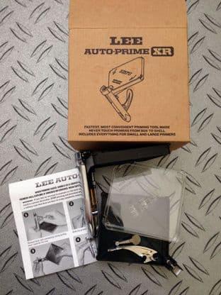 Lee Auto Prime Hand Primer Tool e