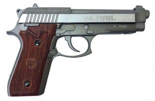 M92 Rail Beretta .177 bb
