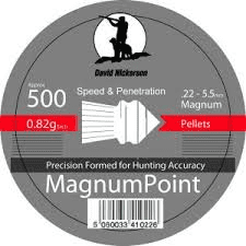 Magnum Point .22